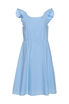 RUHA GANT D2. SUMMER FRILL DRESS