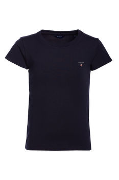 PÓLÓ GANT FITTED ORIGINAL SS T-SHIRT
