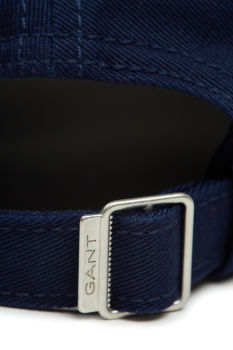SAPKA GANT COTTON TWILL CAP
