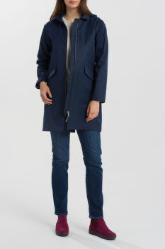 DZSEKI GANT O1. ALL WEATHER COAT