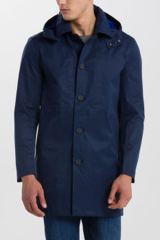 KABÁT GANT O1. THE CITY RAINCOAT