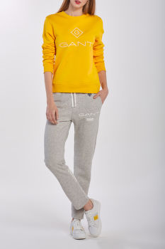 TRÉNINGNADRÁG GANT D1. GANT STRIPE SWEAT PANTS
