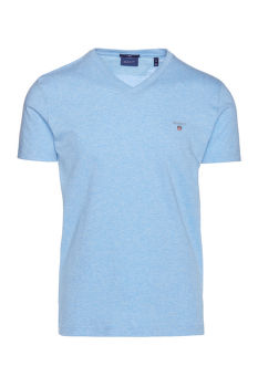 PÓLÓ GANT THE ORIGINAL SLIM V-NECK T-SHIRT
