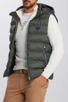 MELLÉNY GANT D1. THE ACTIVE CLOUD VEST