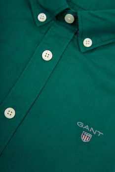 ING GANT D1. THE ORIGINAL TWILL SHIRT