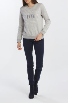 MELEGÍTŐ D1. GANT N.H C-NECK SWEAT