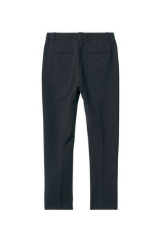NADRÁG GANT O2. STRETCHED TAPERED PANT