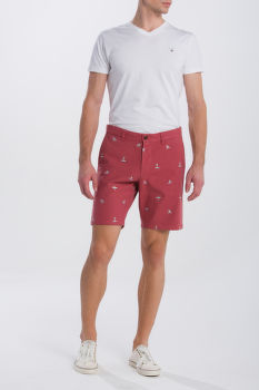 RÖVIDNADRÁG GANT O2. THE SURFER SHORT