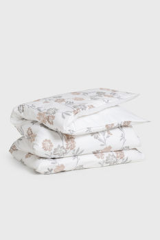 ÁGYNEMŰHUZAT GANT NIGHT BLOOM SINGLE DUVET 140X220
