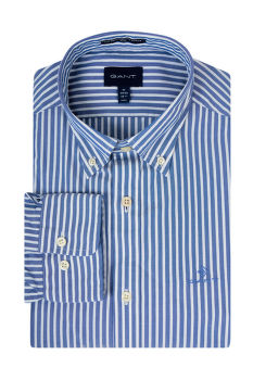 ING GANT SLIM BROADCLOTH STRIPE BD