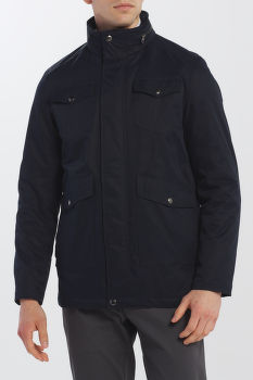 DZSEKI GANT D1. THE FOUR POCKET CITY JACKET