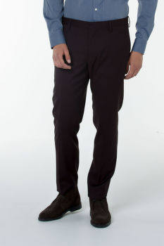 Nadrág GANT TAILORED SLIM TRAVEL PANT