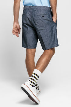 RÖVIDNADRÁG GANT D1. THE CHAMBRAY SHORT