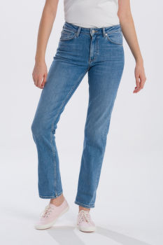 FARMER GANT O1. SLIM BLUE DENIM JEANS