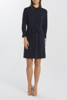 RUHA GANT D2. UTILITY SHIRT DRESS