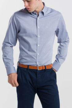 ING GANT O3. TP ROYAL OXFORD REG BD
