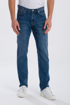 FARMER GANT O1. SLIM NON-COTTON JEANS