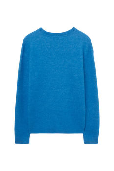 KARDIGÁN GANT G. DROP SHOULDER CREW NECK