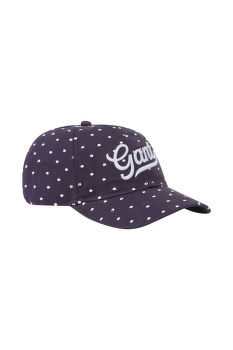 SAPKA GANT D1. FRENCH DOT CAP