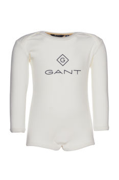 BODY GANT ORGANIC GANT LOCK-UP BODY