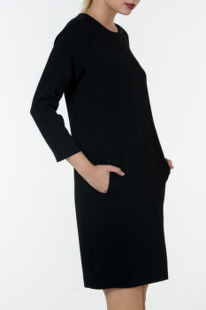 Ruha GANT G2. SHIFT DRESS