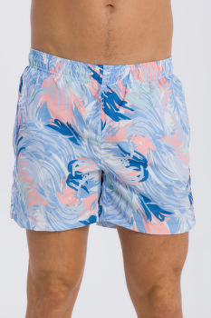 FÜRDŐRUHA GANT WAVE SWIM SHORTS C.F