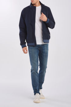 DZSEKI GANT D1. THE SHIELD JACKET